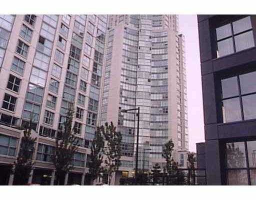 Main Photo: B403 1331 HOMER ST in Vancouver: Downtown VW Condo for sale (Vancouver West)  : MLS®# V572244
