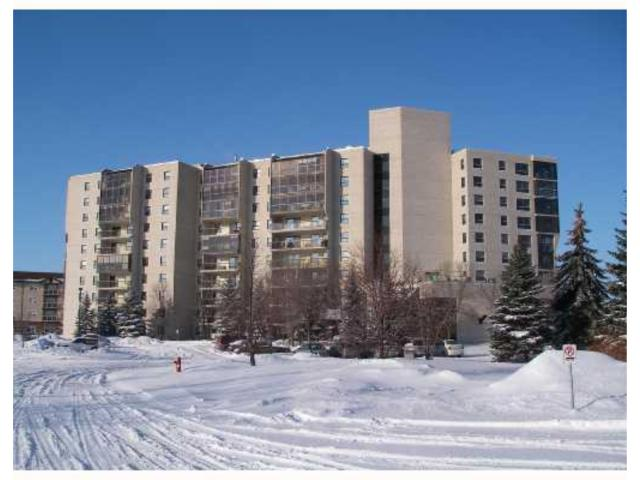 Main Photo: 885 Wilkes Avenue in WINNIPEG: River Heights / Tuxedo / Linden Woods Condominium for sale (South Winnipeg)  : MLS® # 1000685