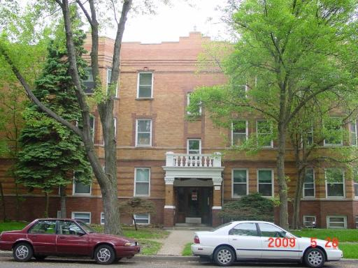 Main Photo: 3802 SEELEY Street Unit 2N in CHICAGO: North Center Rentals for rent ()  : MLS® # 07453331