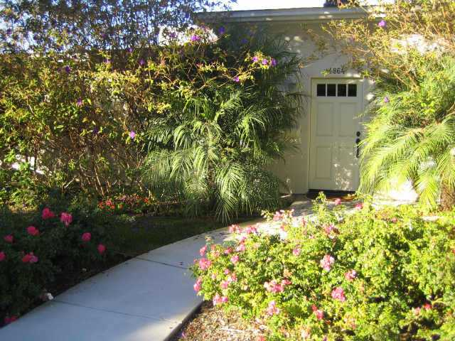 Main Photo: Residential Rental for rent : 3 bedrooms : 4864 Haines Street in Pacific Beach