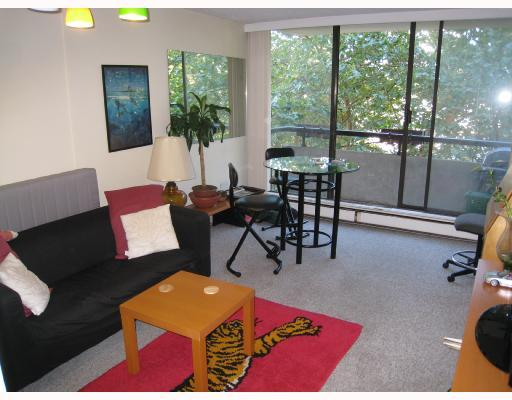 "Photo 4: 505 1720 BARCLAY Street in Vancouver: West End VW Condo for sale in ""LANCASTER GATE"" (Vancouver West)  : MLS(r) # V735512"