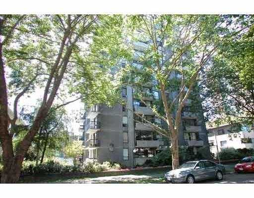 "Main Photo: 505 1720 BARCLAY Street in Vancouver: West End VW Condo for sale in ""LANCASTER GATE"" (Vancouver West)  : MLS(r) # V735512"
