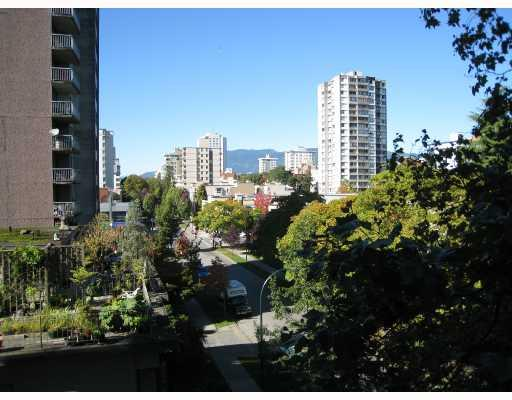 "Photo 6: 505 1720 BARCLAY Street in Vancouver: West End VW Condo for sale in ""LANCASTER GATE"" (Vancouver West)  : MLS(r) # V735512"