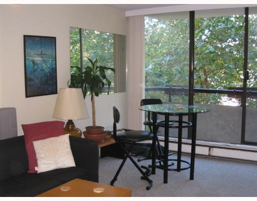 "Photo 2: 505 1720 BARCLAY Street in Vancouver: West End VW Condo for sale in ""LANCASTER GATE"" (Vancouver West)  : MLS(r) # V735512"