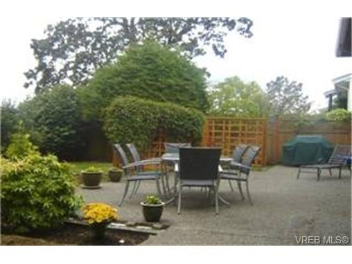 Photo 9: 1558 Oak Crest Drive in VICTORIA: SE Cedar Hill Single Family Detached for sale (Saanich East)  : MLS® # 236664