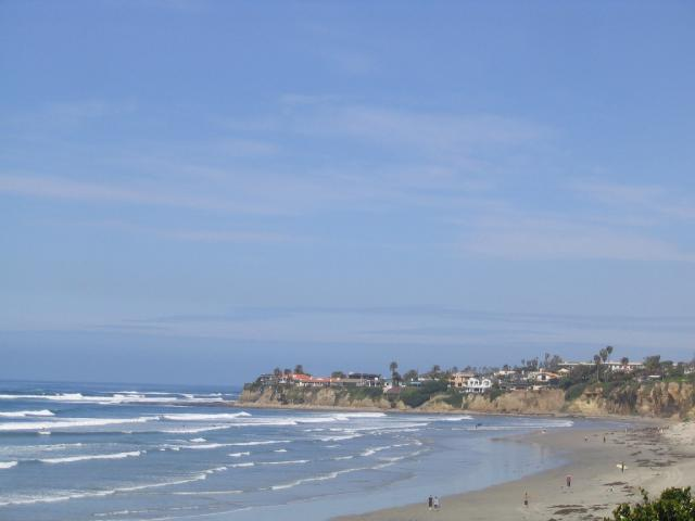 Main Photo: PACIFIC BEACH Condo for sale : 1 bedrooms : 827 MISSOURI