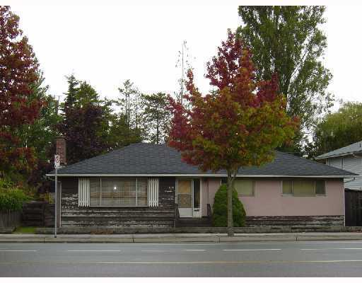 "Main Photo: 11131 WILLIAMS Road in Richmond: Ironwood House for sale in ""SHELLMOUNT"" : MLS® # V750417"