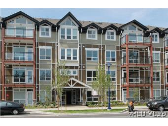 Main Photo: 202 2710 Jacklin Road in VICTORIA: La Langford Proper Condo Apartment for sale (Langford)  : MLS(r) # 264701