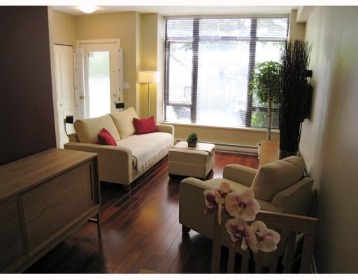 "Main Photo: 519 DRAKE Street in Vancouver: Downtown VW Townhouse for sale in ""OSCAR"" (Vancouver West)  : MLS(r) # V774966"