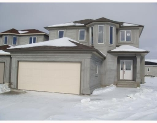 Main Photo: 6 HEROIC Place in WINNIPEG: Transcona Residential for sale (North East Winnipeg)  : MLS® # 2901253