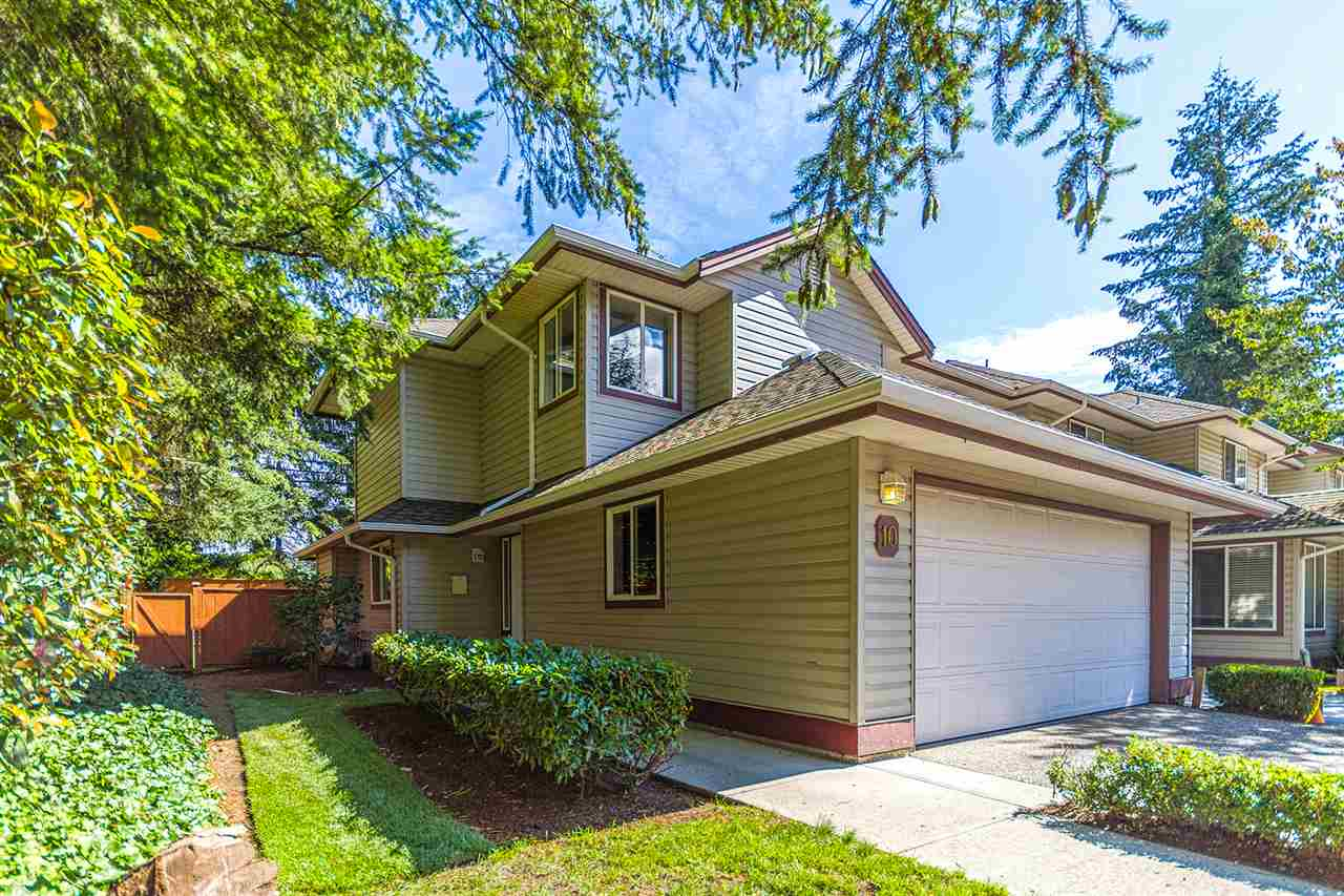 FEATURED LISTING: 10 - 20985 CAMWOOD Avenue Maple Ridge