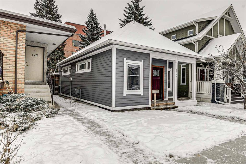 FEATURED LISTING: 120 15 Street Northwest Calgary