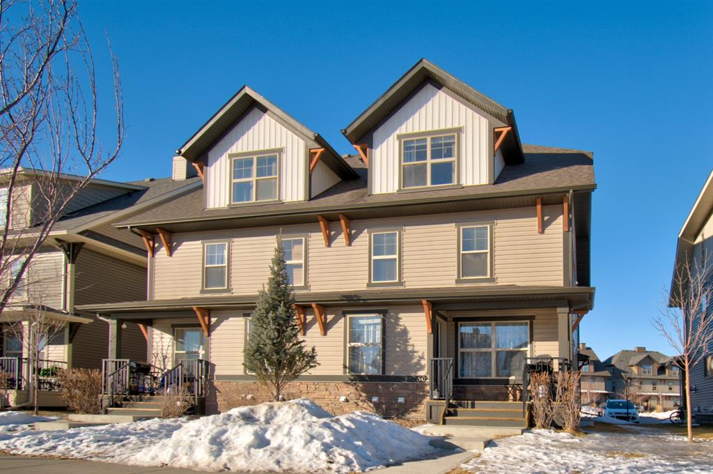 FEATURED LISTING: 502 - 50 Belgian Lane Cochrane