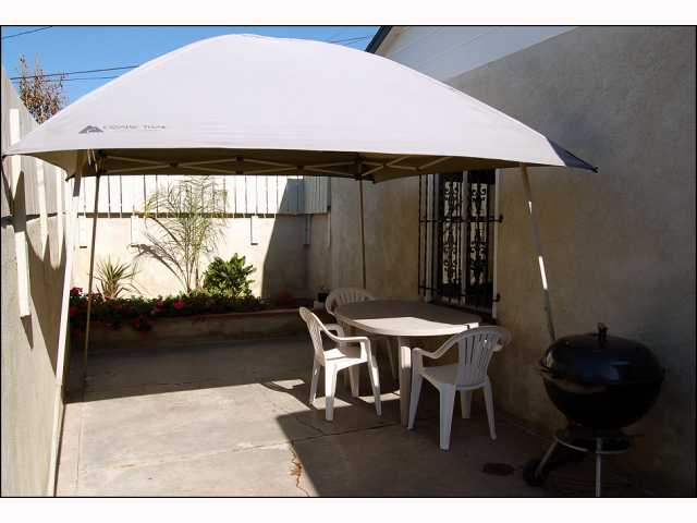 Photo 10: CITY HEIGHTS House for sale : 2 bedrooms : 4618 Polk in San Diego