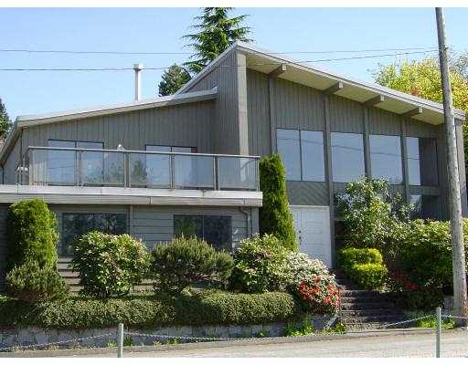 Main Photo: 6120 BUCKINGHAM Place in Burnaby: Buckingham Heights House for sale (Burnaby South)  : MLS® # V809432