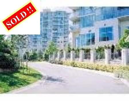 Main Photo: #803 - 2733 Chandlery Place: Condo for sale (Fraserview VE)