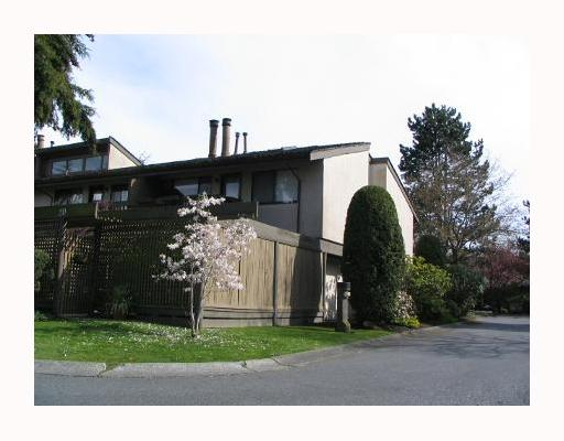 "Main Photo: 20 11391 7TH Avenue in Richmond: Steveston Villlage Townhouse for sale in ""MARINERS VILLAGE"" : MLS® # V716631"