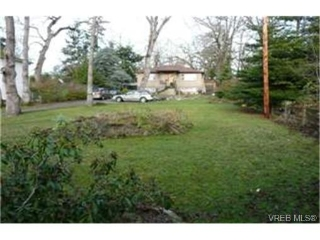 Main Photo: 1440 Simon Road in VICTORIA: SE Mt Doug Single Family Detached for sale (Saanich East)  : MLS® # 238507