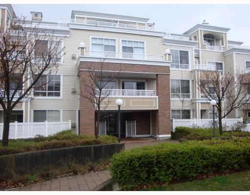 "Main Photo: 112 7117 ANTRIM Avenue in Burnaby: Metrotown Condo for sale in ""ANTRIM OAKS"" (Burnaby South)  : MLS® # V761798"