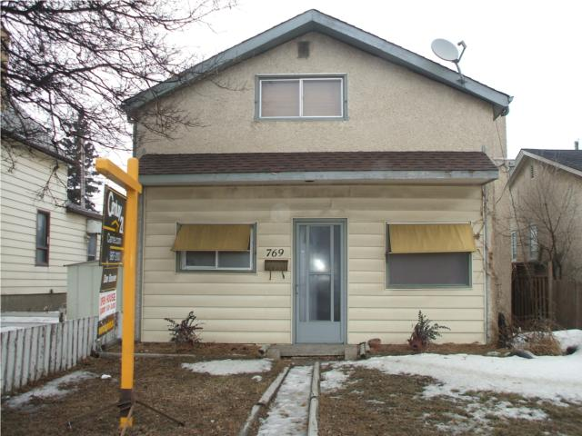 Main Photo: 769 Nairn Avenue in WINNIPEG: East Kildonan Residential for sale (North East Winnipeg)  : MLS® # 1003422