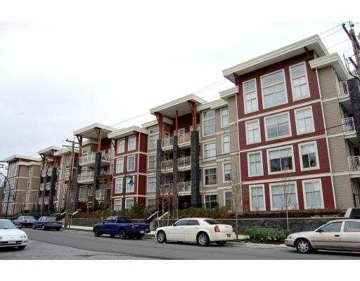 "Main Photo: 414 2477 KELLY Avenue in Port Coquitlam: Central Pt Coquitlam Condo for sale in ""SOUTH VERDE"" : MLS(r) # V831963"