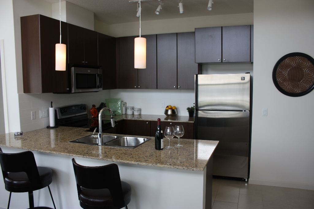 "Photo 3: 414 2477 KELLY Avenue in Port Coquitlam: Central Pt Coquitlam Condo for sale in ""SOUTH VERDE"" : MLS(r) # V831963"