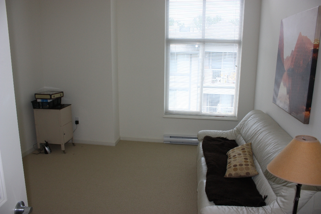 "Photo 10: 414 2477 KELLY Avenue in Port Coquitlam: Central Pt Coquitlam Condo for sale in ""SOUTH VERDE"" : MLS(r) # V831963"