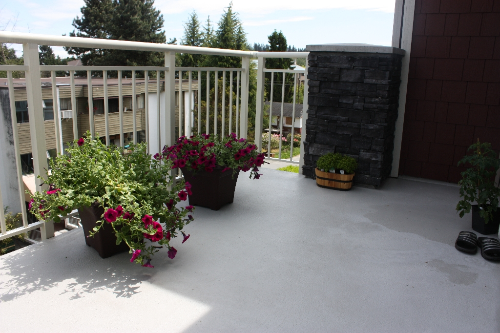 "Photo 15: 414 2477 KELLY Avenue in Port Coquitlam: Central Pt Coquitlam Condo for sale in ""SOUTH VERDE"" : MLS(r) # V831963"