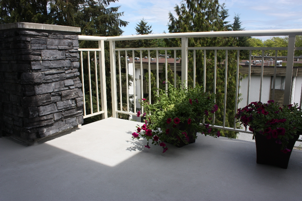 "Photo 14: 414 2477 KELLY Avenue in Port Coquitlam: Central Pt Coquitlam Condo for sale in ""SOUTH VERDE"" : MLS(r) # V831963"