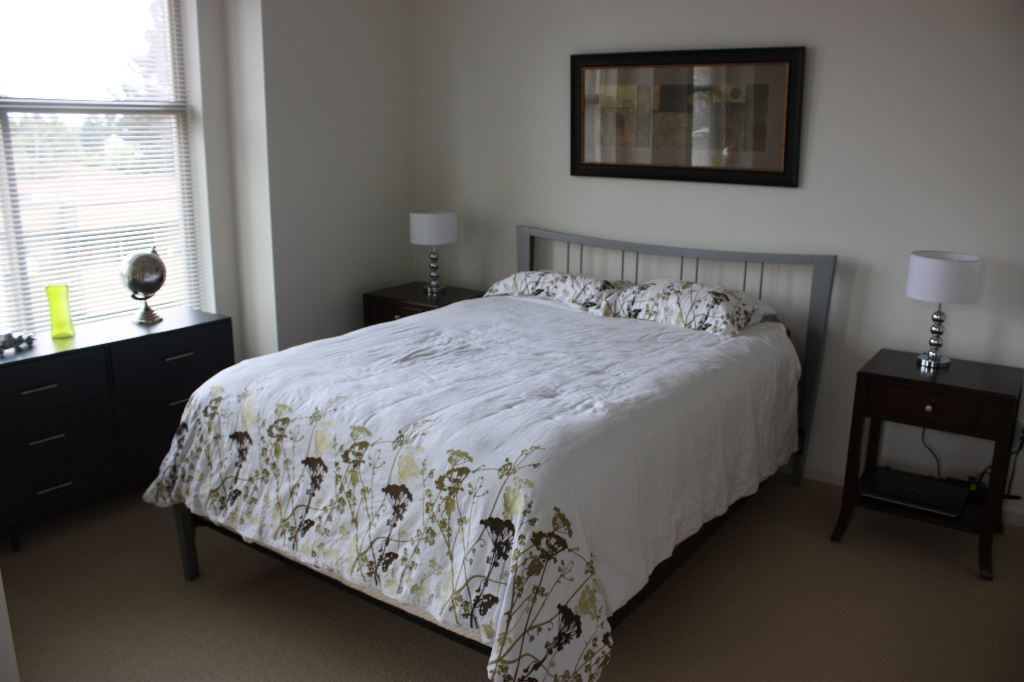 "Photo 8: 414 2477 KELLY Avenue in Port Coquitlam: Central Pt Coquitlam Condo for sale in ""SOUTH VERDE"" : MLS(r) # V831963"