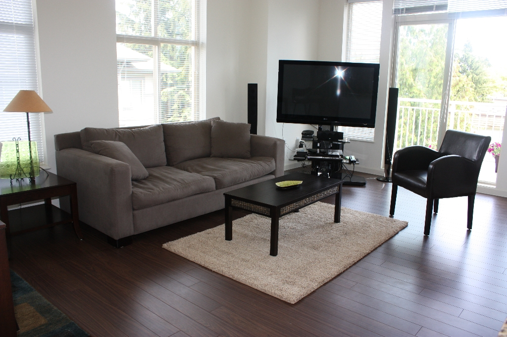 "Photo 5: 414 2477 KELLY Avenue in Port Coquitlam: Central Pt Coquitlam Condo for sale in ""SOUTH VERDE"" : MLS(r) # V831963"