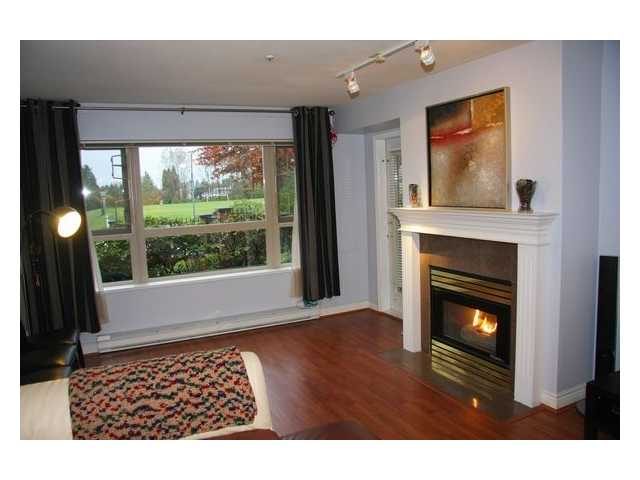 "Photo 3: 107 7326 ANTRIM Avenue in Burnaby: Metrotown Condo for sale in ""SOVEREIGN MANOR"" (Burnaby South)  : MLS® # V857785"