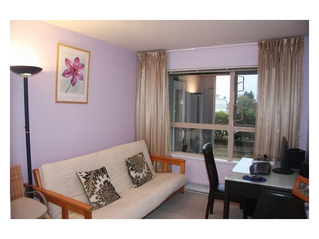 "Photo 7: 107 7326 ANTRIM Avenue in Burnaby: Metrotown Condo for sale in ""SOVEREIGN MANOR"" (Burnaby South)  : MLS® # V857785"