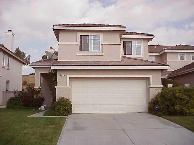 Main Photo: CARLSBAD EAST Residential for sale : 3 bedrooms : 3052 RANCHO LA PRESA in Carlsbad