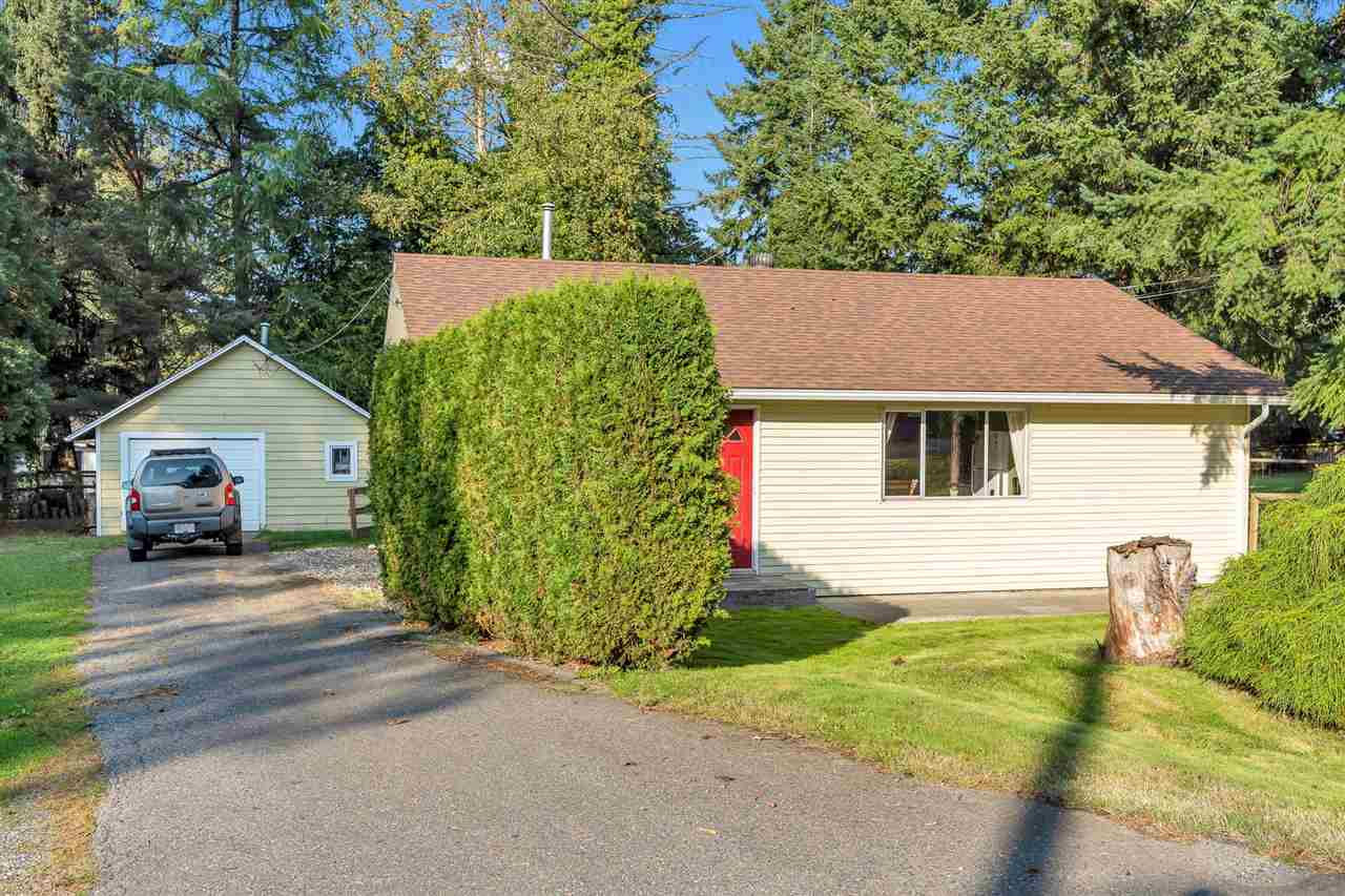 FEATURED LISTING: 23767 OLD YALE Road Langley