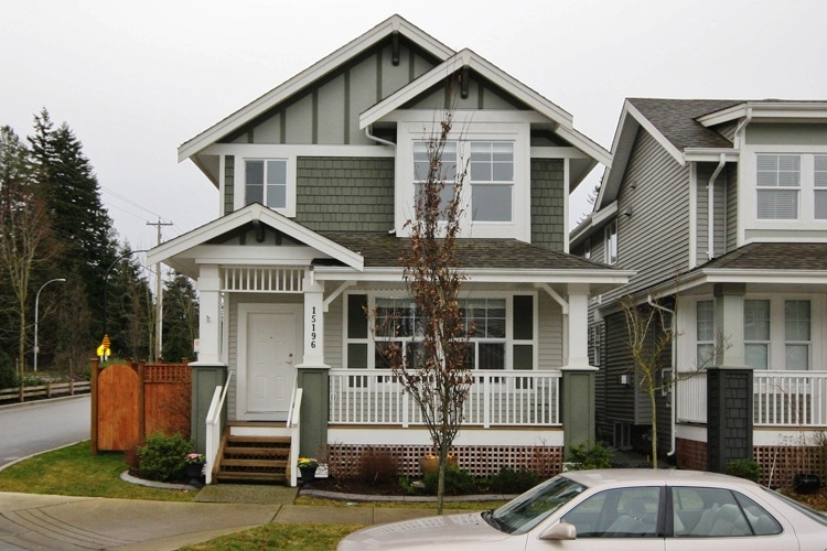 "Main Photo: 15196 61A Avenue in Surrey: Sullivan Station House for sale in ""Oliver's Lane"" : MLS® # F1002215"