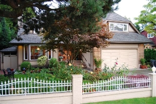 Main Photo: 6868 ARBUTUS Street in Vancouver: S.W. Marine House for sale (Vancouver West)  : MLS®# V854985