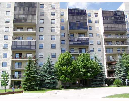 Main Photo: 306 885 Wilkes Avenue in WINNIPEG: River Heights / Tuxedo / Linden Woods Condominium for sale (South Winnipeg)  : MLS® # 2900431