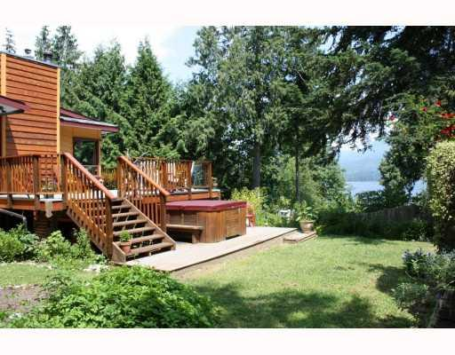 Photo 7: 5802 MARINE Way in Sechelt: Sechelt District House for sale (Sunshine Coast)  : MLS® # V769236