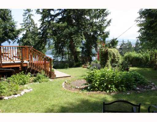 Photo 8: 5802 MARINE Way in Sechelt: Sechelt District House for sale (Sunshine Coast)  : MLS® # V769236