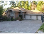 Main Photo: 4893 NORTHWOOD Place in West Vancouver: Cypress Park Estates House for sale : MLS® # V780278