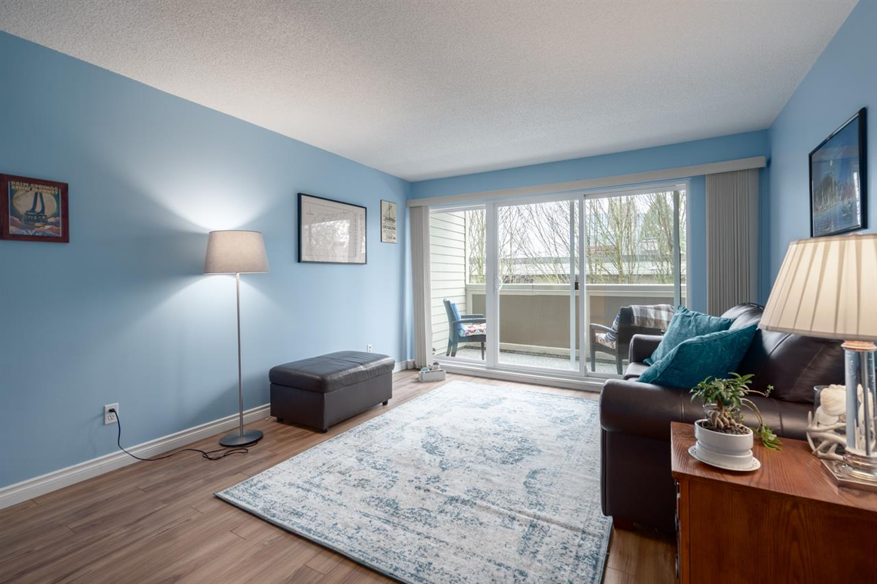 FEATURED LISTING: 305 - 1775 11TH Avenue West Vancouver