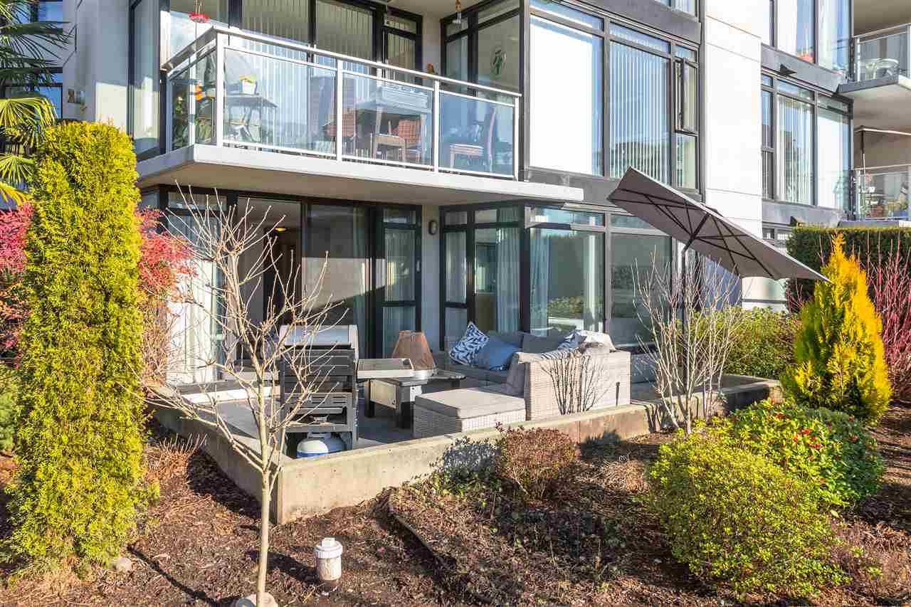 FEATURED LISTING: 112 - 175 1ST Street West North Vancouver