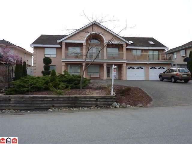 Main Photo: 16348 95A Avenue in Surrey: Fleetwood Tynehead House for sale : MLS® # F1006292