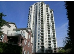 Main Photo: 2101 7077 BERESFORD Street in Burnaby: Highgate Condo for sale (Burnaby South)  : MLS(r) # V855705