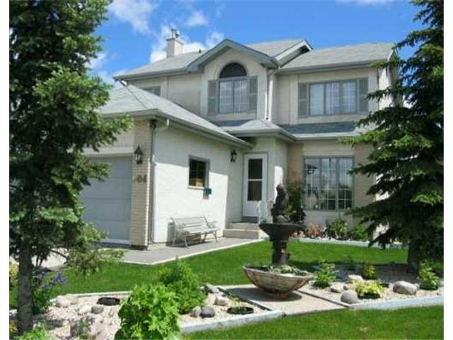 Main Photo: 604 BAIRDMORE Boulevard in WINNIPEG: Fort Garry / Whyte Ridge / St Norbert Residential for sale (South Winnipeg)  : MLS® # 2508507