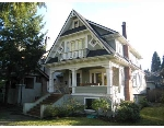 Main Photo: 1996 W 13TH Avenue in Vancouver: Kitsilano House for sale (Vancouver West)  : MLS(r) # V730846