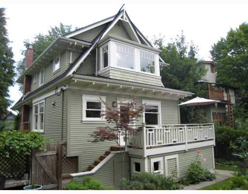 Photo 10: 1996 W 13TH Avenue in Vancouver: Kitsilano House for sale (Vancouver West)  : MLS(r) # V730846