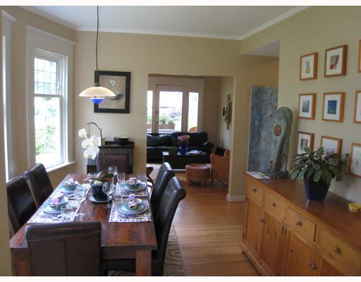 Photo 4: 1996 W 13TH Avenue in Vancouver: Kitsilano House for sale (Vancouver West)  : MLS(r) # V730846