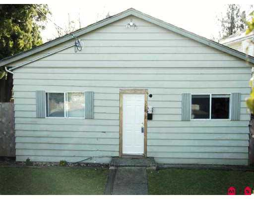 "Main Photo: 32912 2ND Ave in Mission: Mission BC House for sale in ""Mission"" : MLS® # F2701682"